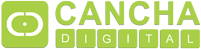 Logo Canchadigital web